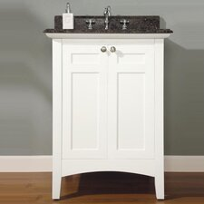 Biltmore Double Bathroom Vanity Base