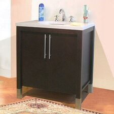 Contempo Bathroom Vanity Base
