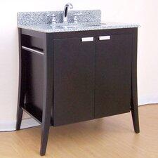 Malibu 200 2 Door Bathroom Vanity Base