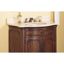 Greenwich Bathroom Vanity Top
