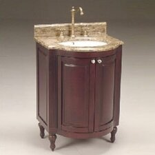Park Avenue Bathroom Vanity Base