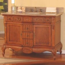 Yorktown Bathroom Vanity Base