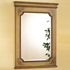 <strong>Empire Industries</strong> Flora 200 Bathroom Vanity Mirror