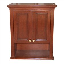 "Kensington 28.5"" x 36.1"" Wall Mounted Cabinet"