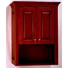 "Windsor 26.5"" x 33.93"" Wall Mounted Cabinet"