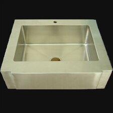"30"" x 26"" Farm Single Undermount Kitchen Sink"