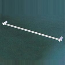 "Tempo 19"" Wall Mounted Single Towel Bar"