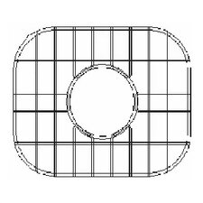 "27"" x 16"" Sink Grid for Undermount Octagon Single Bowl Kitchen Sink"