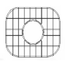 "12"" x 9"" Sink Grid for Undermount Small Right Bowl Kitchen Sink"