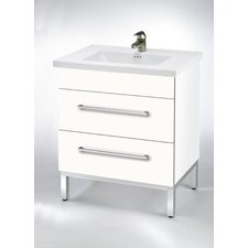 "Daytona 30"" Single Bathroom Vanity Set"