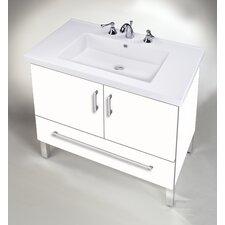 "Daytona 30"" Single Bathroom Vanity Set"