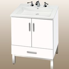 "Daytona 23.6"" Bathroom Vanity Set"