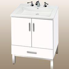 """Daytona 23.6"""" Bathroom Vanity Set"""