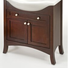Petite Empress Bathroom Vanity Base