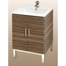 "Daytona 21"" Single Bathroom Vanity Set"