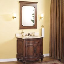 "Greenwhich 24"" Bathroom Vanity Set"