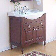 "Windsor 31"" Extra Deep Bathroom Vanity Set"