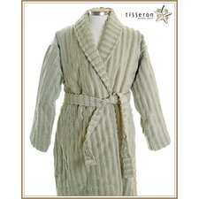 WAVES Luxury Turkish Organic Bathrobe