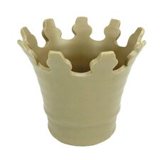 Tablita Crown Vase