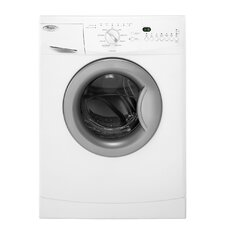 2.0 cu. ft. Time Remaining Display Compact Front Load Washer