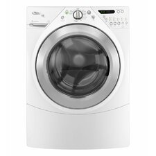 3.8 cu. ft. Duet Steam Front Load Washer