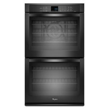 5.0 cu. ft. Double Wall with the True Convection Cooking Oven
