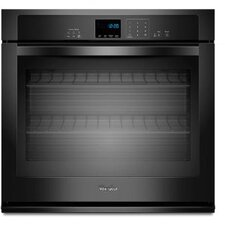 4.3 cu. ft. Single Wall with Steamclean Option Oven