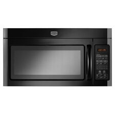 Generous 2.0 cu. ft. Over-the-Range Microwave