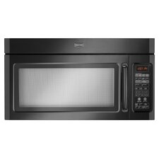 EvenAir Convection Over-the-Range Microwave