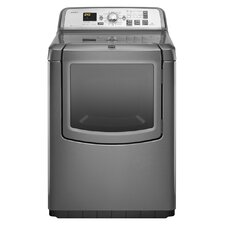 Bravos XL High-Efficiency Gas Steam Dryer