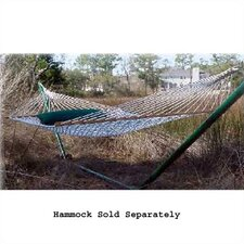 <strong>Outer Banks Hammocks</strong> Heavy Steel Hammock Stand