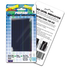 Propane Gas Level Indicator (Pack of 2)
