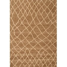 <strong>Abacasa</strong> Granada Medium Brown Terzo Rug