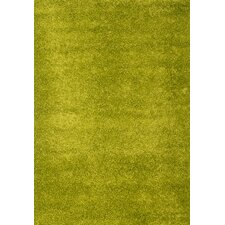 Domino Apple Green Rug