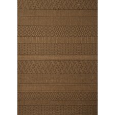 <strong>Abacasa</strong> Hudson Brown Diaz Rug