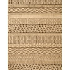 Hudson Natural Diaz Area Rug