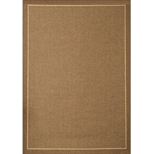 <strong>Abacasa</strong> Hudson Grey/Natural Lowell Rug