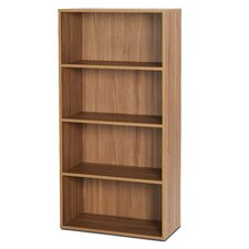 "<strong>didit Click Furniture</strong> 56"" Bookcase"