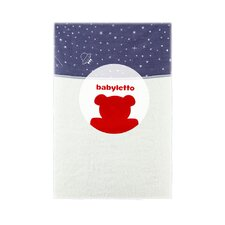 <strong>babyletto</strong> Galaxy Contour Changing Pad Cover