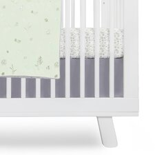 <strong>babyletto</strong> Tranquil Woods Crib Skirt