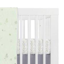 <strong>babyletto</strong> Tranquil Woods Fitted Crib Sheet