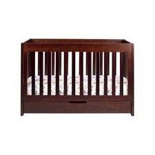 Mercer 3-in-1 Convertible Crib Set