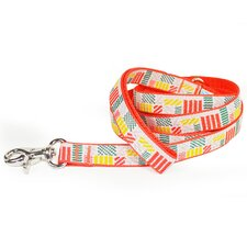 Flagged Leash