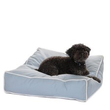 Benny Basic Square Dog Dog Bed