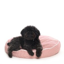 Engineer Stripe Circle Pet Bed