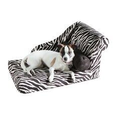 Pet Furniture Dog Chaise Lounge