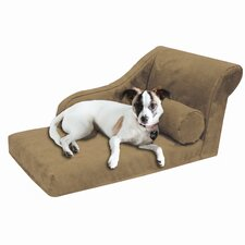 <strong>Best Friends By Sheri</strong> Pet Furniture Dog Chaise Lounge