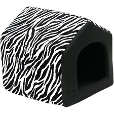Pet Furniture 2-in-1 Dog House Sofa