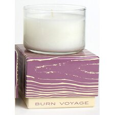 Himalayan Black Tea Burn Voyage Candle