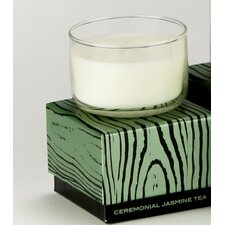 Ceremonial Jasmine Tea Voyage Candle